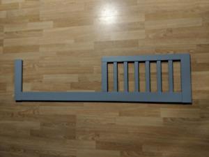 Carter's Toddler Bed   Conversion   Kit