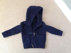 Baby Gap Nit Sweater