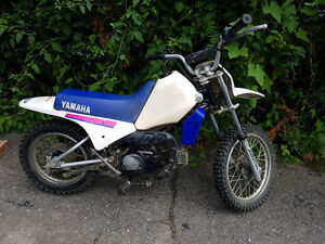 kids 80cc dirtbike