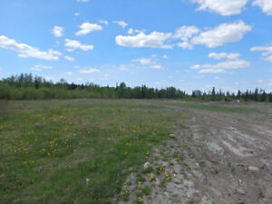 Parcel Industrial Real Estate-Whitecourt, AB-Unreserved Auction