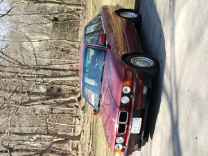 1994 BMW 540i  V8