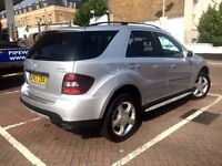 MERCEDES ML 280 CDI SPORT 7G! GREAT CONDITION..!!!