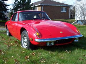 1970 Lotus Elan Plus 2 S forsale