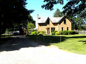 57 Acres, horse farm and dog kennel business