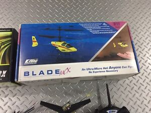 Blade Helicopters, Scout, Nano QX, MCX St. John's Newfoundland image 6