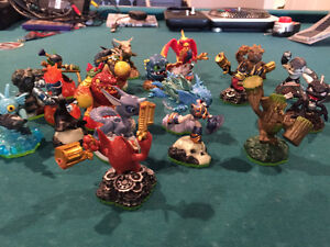 Skylanders for Sale - $1 and $2 a piece