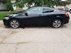 2008 Honda Accord EX $7500 Or Best Offer