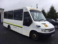 IRIS.BUS DAILY 65 C17 3.0 tdi 20 seater