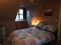 3 rooms available in Cosy house