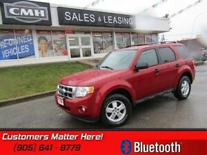2011 Ford Escape XLT   V6, 2WD, PWR-GRP, ALLOYS!