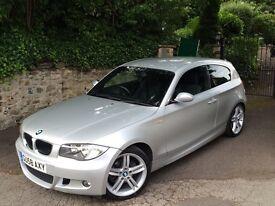 BMW 1 SERIES 118d M SPORT !!!