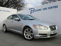 2010 10 Jaguar XF 3.0TD V6 Auto Diesel Luxury for sale in AYRSHIRE