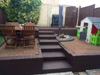 3 Bed Mid-Terraced House For Swap