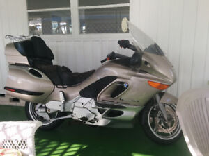 BMW. ,1200 Motorcycle