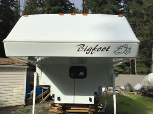 Truck Box Camper | Buy or Sell Used and New RVs, Campers