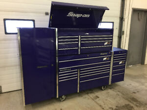 Snap-On Tool Box - REDUCED PRICE