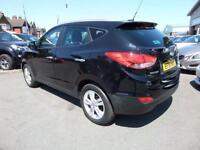 2011 Hyundai ix35 1.7 CRDi Premium 5dr 2WD 5 door Estate