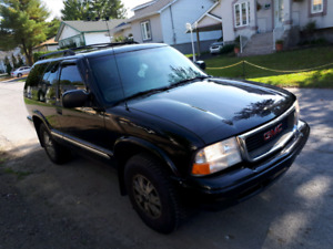 GMC Jimmy 2005 133 000 KM
