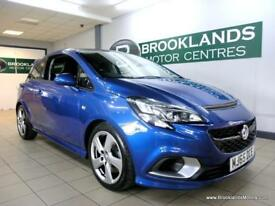 Vauxhall Corsa 1.6I TURBO VXR 205 [2X VAUXHALL SERVICES, LEATHER and DAB RADIO]
