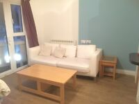 Town centre Bournemouth studio flat NO AGENTS FEES SUPER FAST WIFI INCLUDED