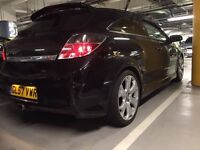Vauxhall Astra VXR 2.0T (57)