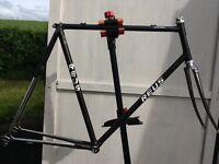 Reynolds 531 Dutch frame