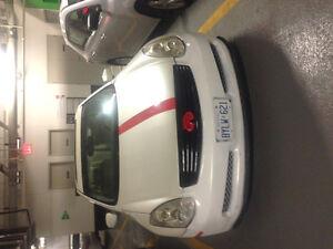 2006 Infiniti G35 Coupe (2 door)