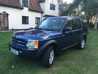 Land Rover DISCOVERY TDV6S 2005