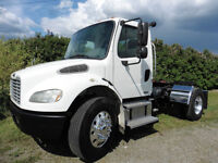 2005 Freightliner M2 106 Single Axle Tractor