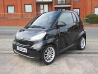 58 Smart fortwo 1.0 ( 71bhp ) Passion