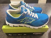 Men's sketcher Go Runs 2 running shoes trainers. Excellent condition Workington Cumbria