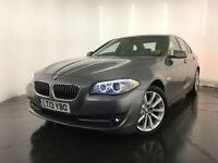 2013 BMW 530D SE AUTO DIESEL 1 OWNER SERVICE HISTORY FINANCE PX WELCOME