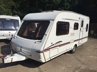 Swift fairway 490/5