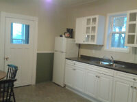 2 BR Apart, Ext Renovated, Very Quiet, $100 off