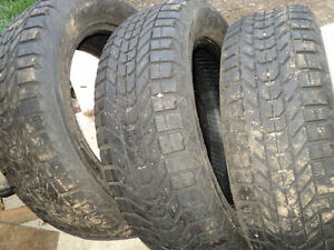 2 Sets Of Tires For Sale