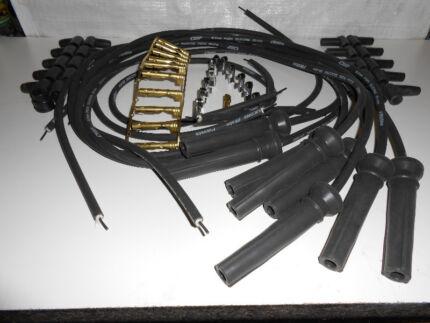 Pontiac V8 Spark Plug wires.