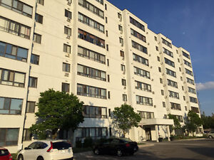 2 BRD Apt available Jul 1st - In-suite Laundry Room