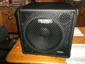 mesa boogie subway bass cab 1x15