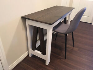 Handmade Truss Desk