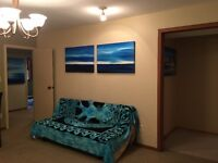 OCT1,FURNISHED Vancouver,UBC,point grey 2bedroom suite,shortterm