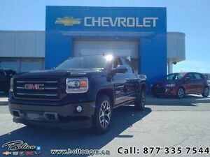 2014 GMC Sierra 1500 SLT  - Leather Seats -  Bluetooth -  Heated