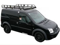 WANTED Transit Connect Roof Rack ASAP