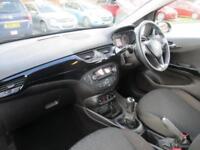 2015 Vauxhall Corsa 1.2 Sting 3dr 3 door Hatchback