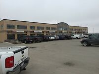 Commercial office and warehouse in Airdrie For sale or Lease