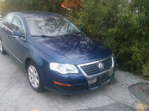 2006 Volkswagen Passat - $4000 OBO (Great Car!)