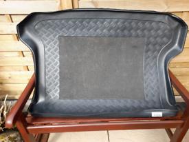 Volvo xc60 boot liner
