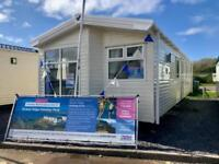 Static caravan CONTACT BOBBY 01524 917244 morecambe north west views