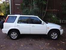 2000 Honda CRV Auto Sport Wagon Nightcliff Darwin City Preview