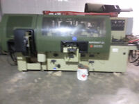 HEAVY DUTY EQUIPMENTS, ALL USED AND IN GOOD CONDITION