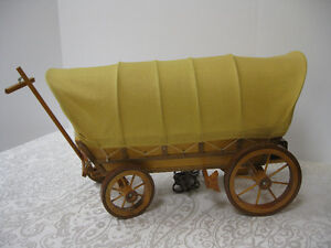 Covered Wagon Lamp -- FROM PAST TIMES Antiques - 1178 Albert St Regina Regina Area image 1